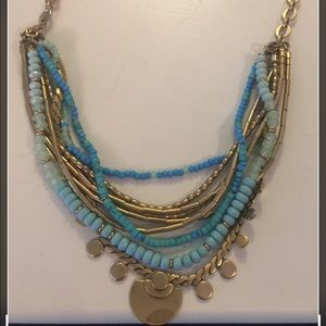 Stell and Dot Statement Necklace